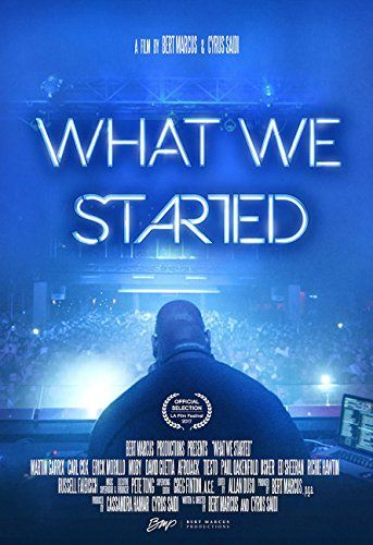 What We Started online film