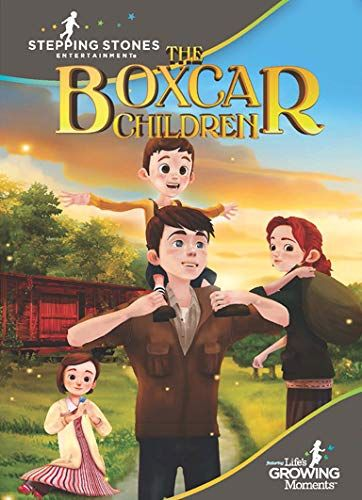 The Boxcar Children: Surprise Island online film