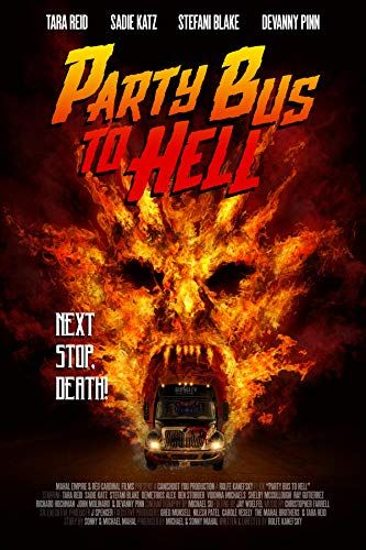 Party Bus to Hell online film