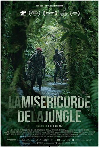 The Mercy of the Jungle online film