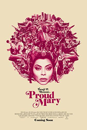 Proud Mary online film
