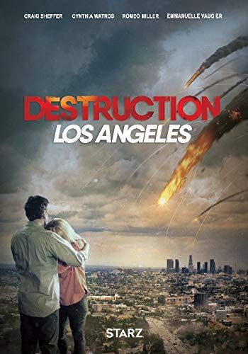 Destruction Los Angeles online film