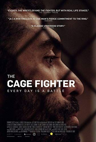 The Cage Fighter online film