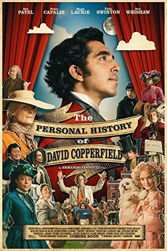 The Personal History of David Copperfield online film