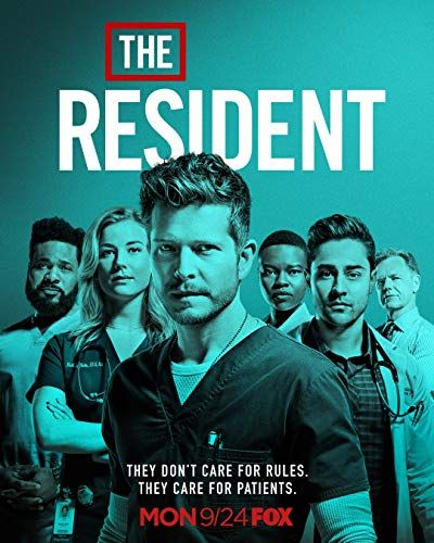 The Resident - 1. évadonline film