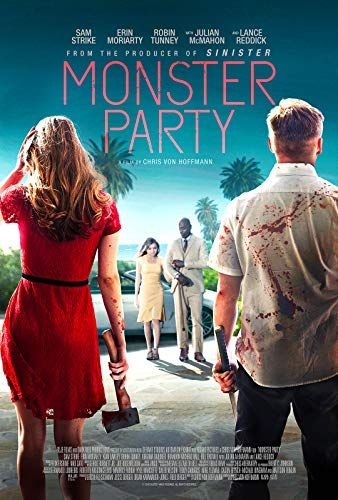 Monster Party online film