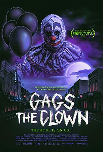 Gags The Clown online film