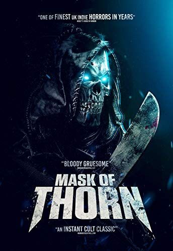 Mask of Thorn online film
