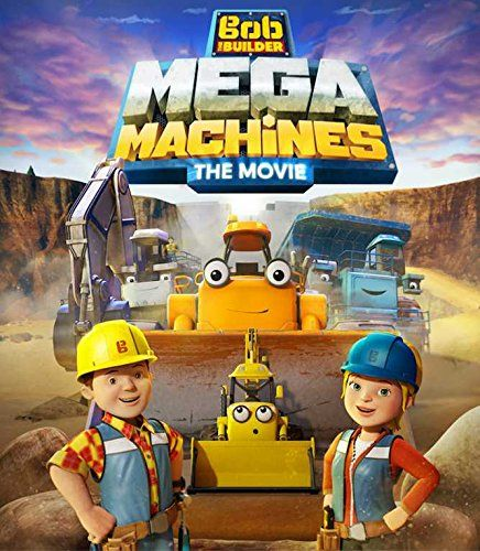 Bob the Builder: Mega Machines online film
