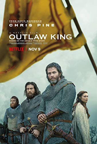 Outlaw King online film