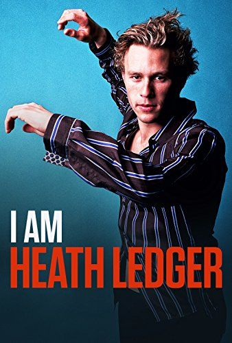 I Am Heath Ledger online film