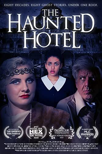 The Haunted Hotel online film