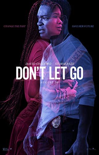 Don't Let Go online film