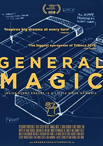 General Magic online film