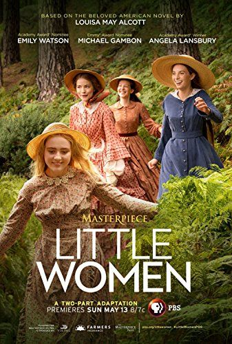 Little Women - 1. évadonline film