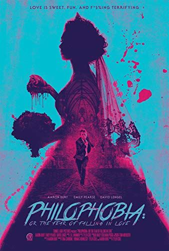 Philophobia: or the Fear of Falling in Love online film
