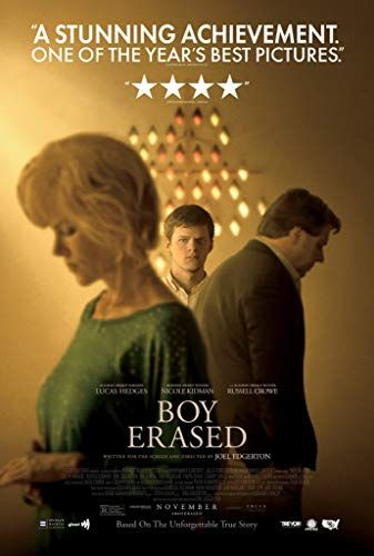 Boy Erased online film