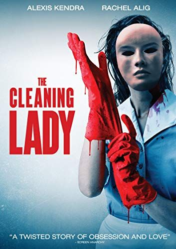 The Cleaning Lady online film