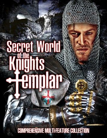 Secret World of the Knights Templar online film
