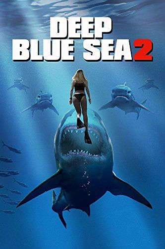 Deep Blue Sea 2 online film