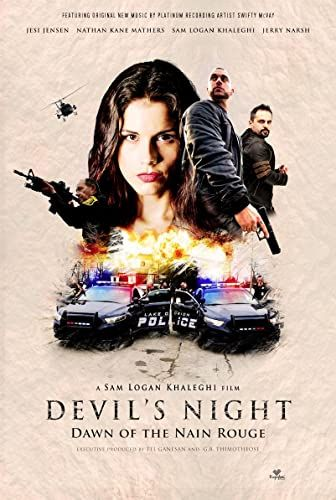 Devil's Night: Dawn of the Nain Rouge online film