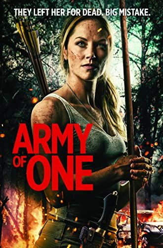Army of One online film