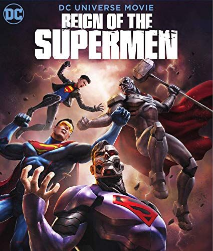 Reign of the Supermen online film