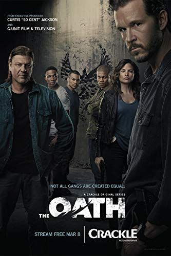 The Oath - 1. évad online film