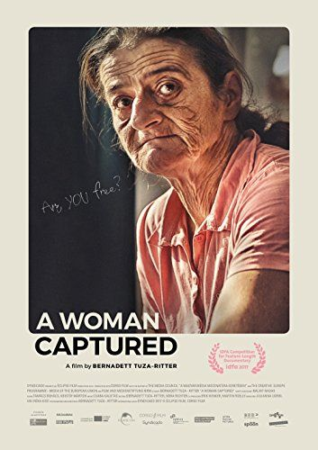 A Woman Captured online film
