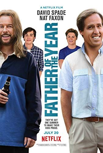 Father of the Year online film