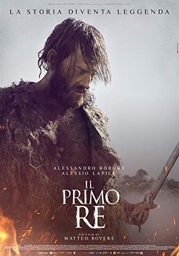 Il primo re online film