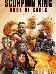 The Scorpion King: Book of Souls online film