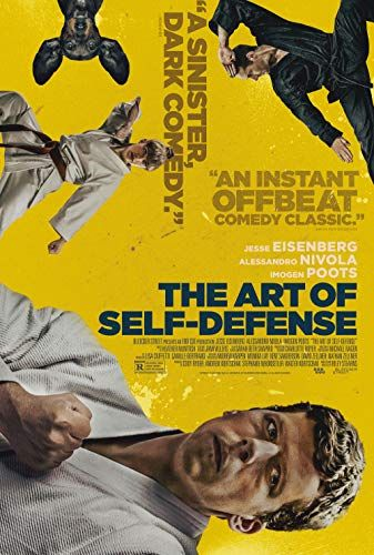 The Art of Self-Defense online film