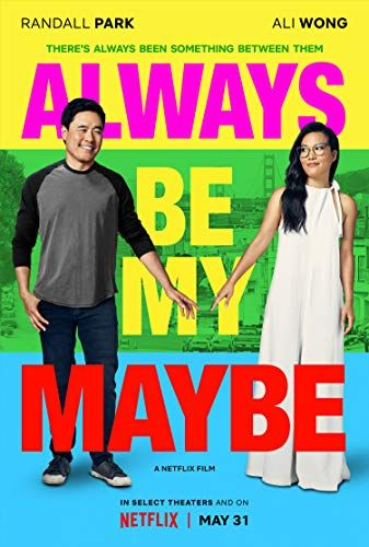 Always Be My Maybe online film
