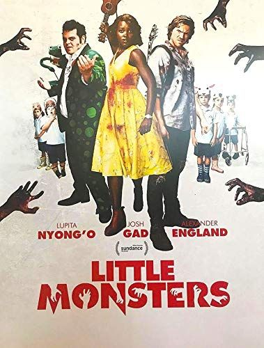 Little Monsters online film