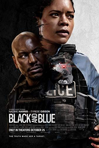 Black and Blue online film