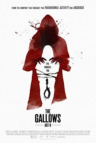 The Gallows Act II online film
