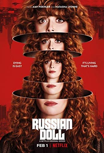 Russian Doll - 1. évadonline film