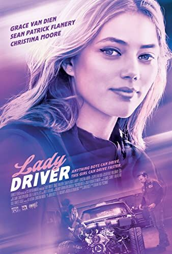 Lady Driver online film