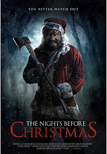 The Nights Before Christmas online film