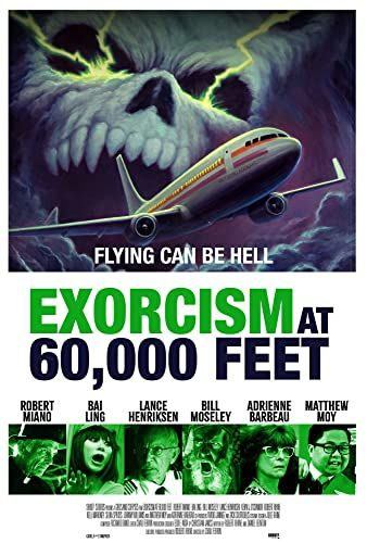 Exorcism at 60,000 Feet online film
