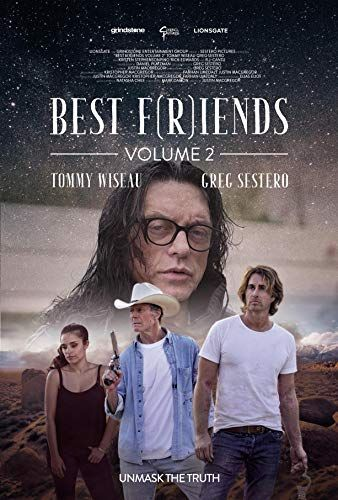 Best F(r)iends: Volume 2 online film