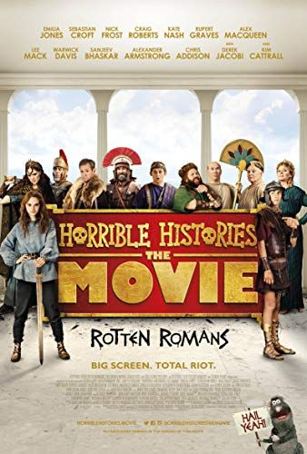 Horrible Histories: The Movie - Rotten Romans online film