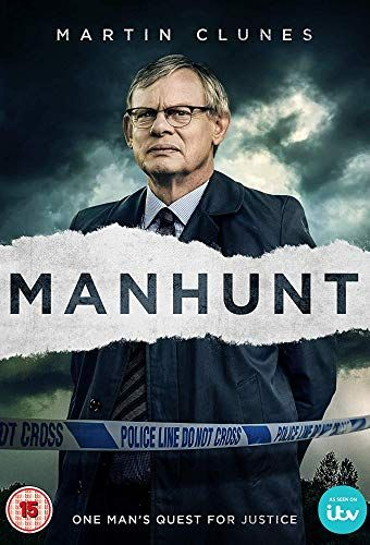 Manhunt - 1. évadonline film