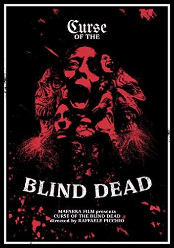 Curse of the Blind Dead online film