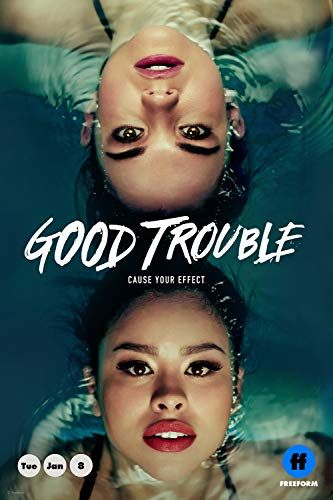 Good Trouble - 1. évadonline film