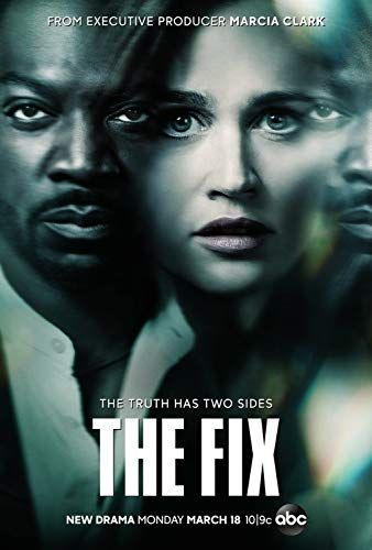The Fix - 1. évadonline film