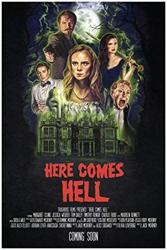 Here Comes Hell online film