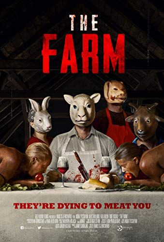 The Farm online film