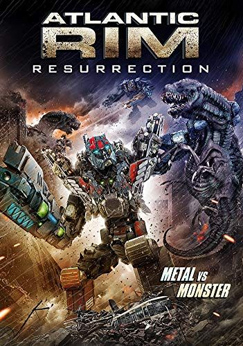 Atlantic Rim: Resurrection online film